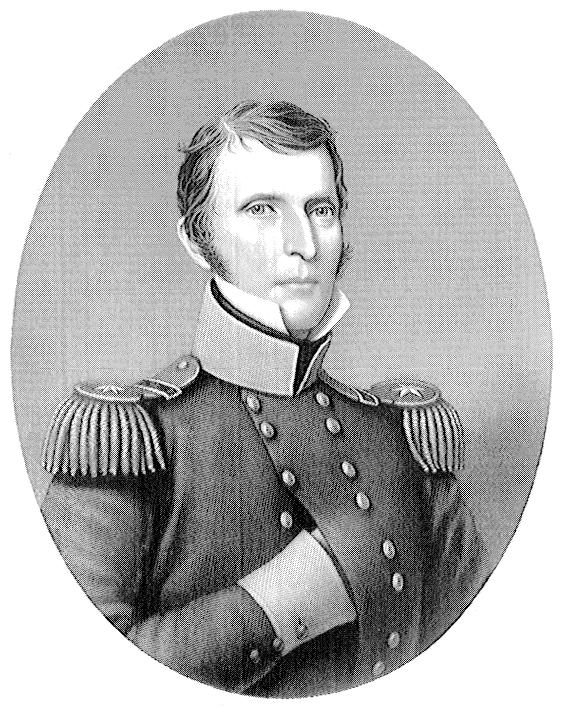 Henry Leavenworth