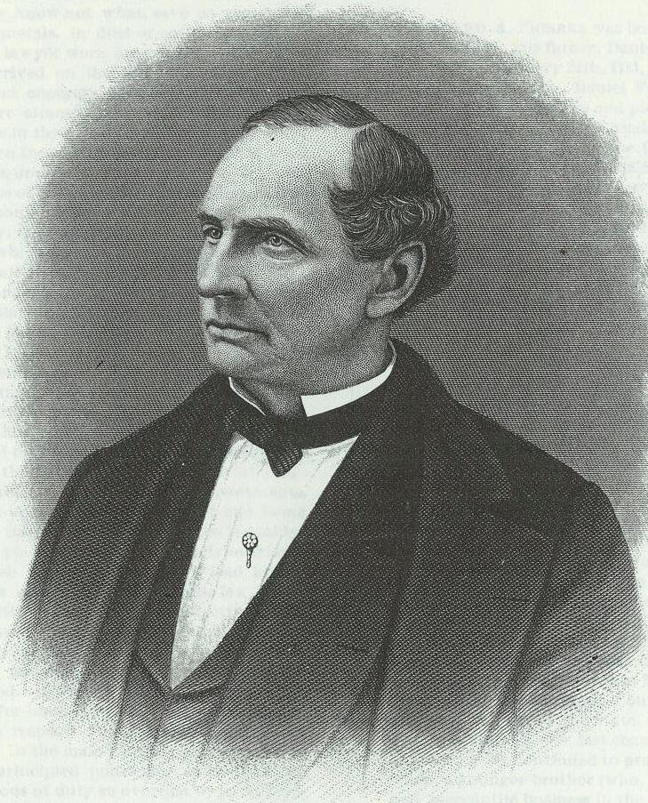 James Harper Graham