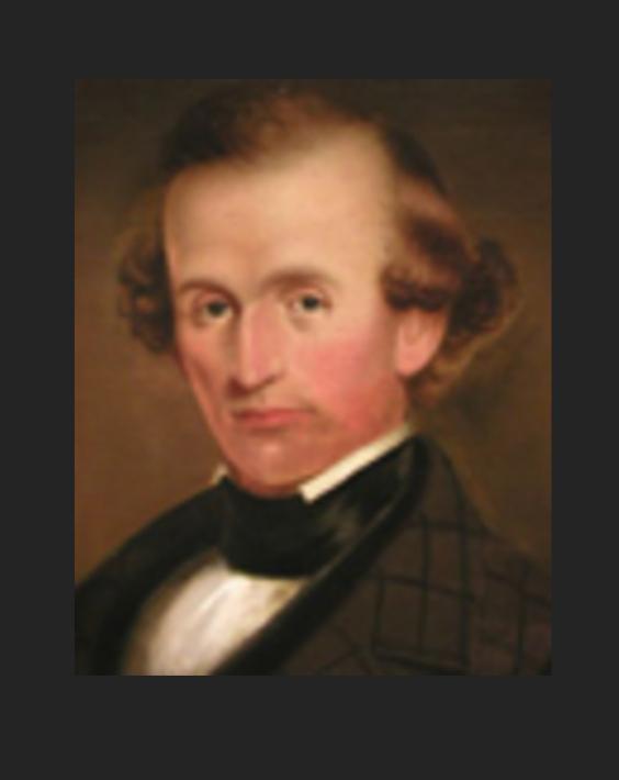 Osman N. Steele